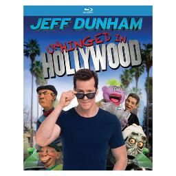 Jeff dunham-unhinged in hollywood (blu ray) BR61174256