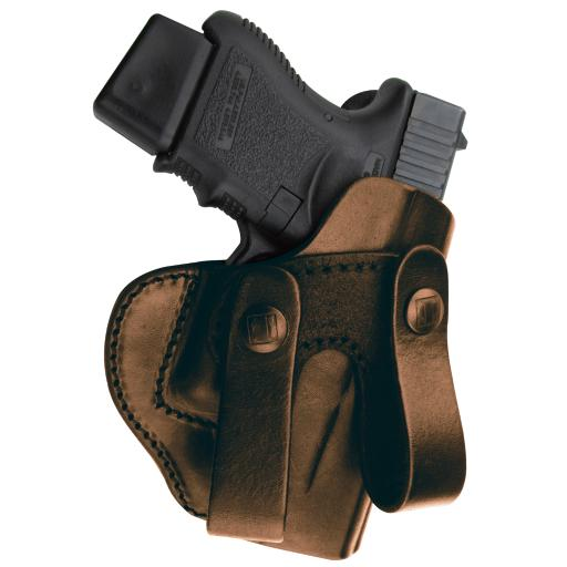 Tagua ec-iphs-062 tagua inside the pants holster ruger lc9 brown