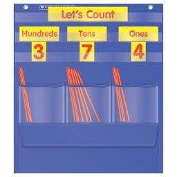 Scholastic teaching resources counting caddie and place value 5105