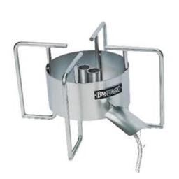 Bayou Classic SS40 Stainless Dual Jet Bayou Cooker SS40