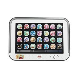 Fisher-price cdg32 smart stages tablet laugh &