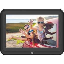 Idea electronics df1050tw black hp wifi 10in digital photo