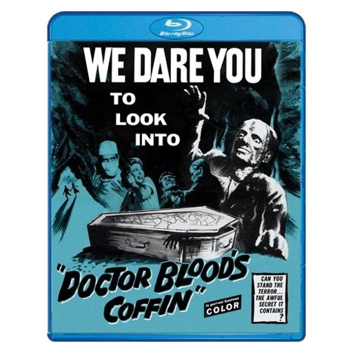 Doctor bloods coffin (blu-ray) ROELHNX8A0SM07PR