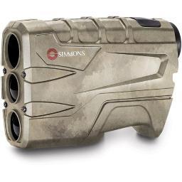 Vista 801601 simmons 801601 volt 600 laser rangefinder atac camo