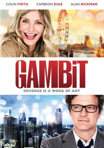 Gambit (2012/dvd/ultraviolet/ws 2.35/dol dig 5.1/eng) L76HQODXIAGIO8TB