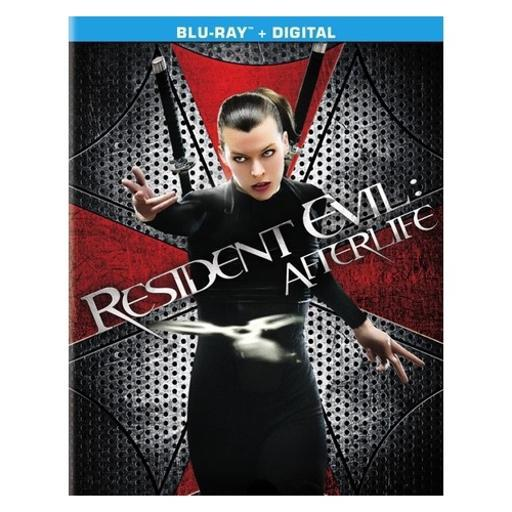 Resident evil-afterlife (blu ray/ultraviolet) (package refresh) I67PR7RZFVOFNWIU