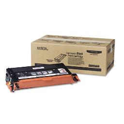 113R00726 High-Yield Toner 8000 Page-Yield Black | Total Quantity: 1
