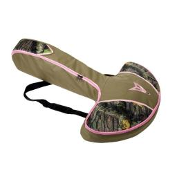 30-06 Outdoors 1003407 Princess Crossbow Case, Pink Urban Camo thumbnail