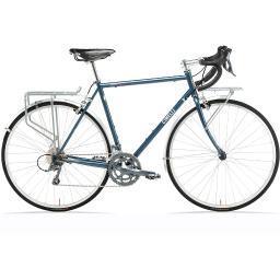 Cinelli gazzetta della strada complete touring bike - med