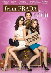 From prada to nada (dvd) (ws/eng/eng sub/span sub/5.1 dol dig) D30149D