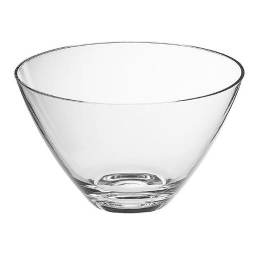 Majestic Gifts E60046 Glass Bowl VMRRGDDLY11K0K95