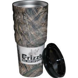 GRIZZLY COOLERS ZGG32MAX5 GRIZZLY COOLERS GRIZZLY GEAR GRIP CUP 32 OZ MAX 5 ZGG32MAX5