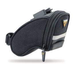 Topeak Aero Wedge Pack Micro W/Fixer