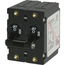 Blue sea 7237 circuit breaker aa2 30a black