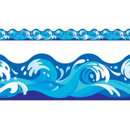 Trend (6 pk) water waves terrific trimmer