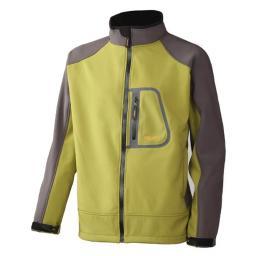 Aquaz Br-2001-m Amphibian Softshell Jacket - Medium