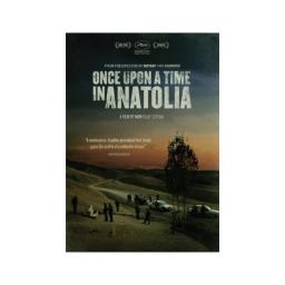Once upon a time in anatolia (dvd/2011/turkish)