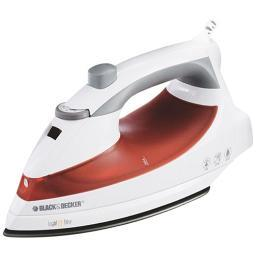 APPLICA F976 BD ASO1200w SS Soleplate Iron