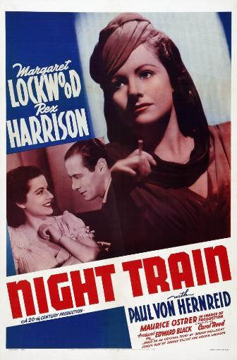 Night Train To Munich Movie Poster Masterprint 2UYYDTRZXIGN3BV7