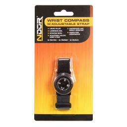Proforce equipment 51650 proforce equipment 51650 ndur - wrist compass w/adjustable strap