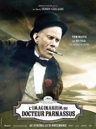 The Imaginarium of Doctor Parnassus, c.2009 - style F Movie Poster (11 x 17) MOV518033