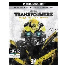 Transformers-dark of the moon (blu ray/4kuhd/ultraviolet hd/digital hd) BR59194864
