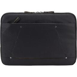 Case logic-personal & portable 3203690 deco laptop sleev 14.1in blk