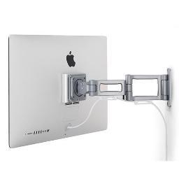Bretford tj540bg1 mobilepro adjustable wall mount