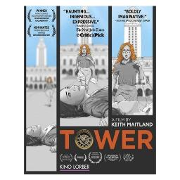 Tower (blu-ray/2016/color/b&w/ws 1.78) BRK21199