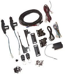Pop & Lock PL9000 Black Power Pop Tailgate Lock Kit for Hard Shell Tonneau Cover PL9000