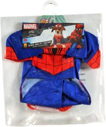 Spider-Man Costume For Pets 580066L