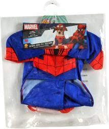 Rubie's Spider-Man Pet Costume-Large 580066L