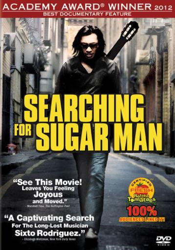 Searching for sugar man (dvd) (ws/1.78/eng/eng-us/french(parisian) 9LCKZM7CXG4YLQ7A