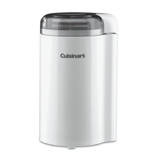 Conair-cuisinart dcg-20n coffee grinder white DFZ2GJAYEKTPJGRM