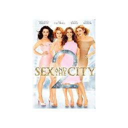 SEX & THE CITY-MOVIE 2 (DVD/WS-16X9) 794043135330