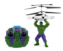 Marvel Comics Licensed Avengers: Age Of Ultron Hulk Helicopter MCLA-AOU-H