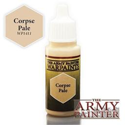 Army Painter Warpaints Corpse Pale 18ml