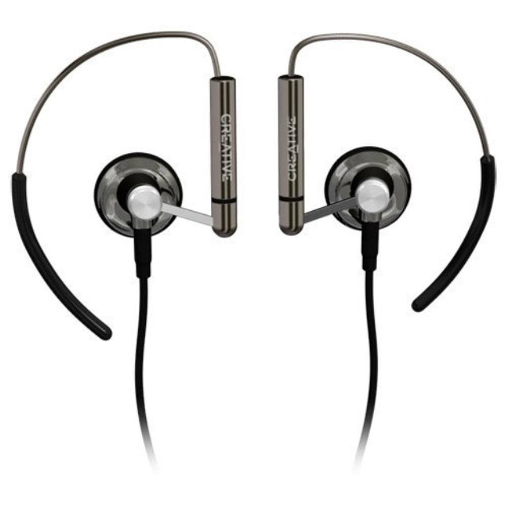 Creative Aurvana Air Active Clip-on Earphones