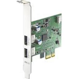 Rocketfish USB 3.0 PCI Express Card RF-P2USB3