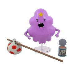 Adventure Time 5 Lumpy Space Princess with Accessories
