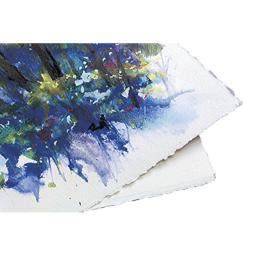 Arches Cold Press Watercolor Paper, 140 lb, 22 x 30 Inches, Off White, Pack of 10