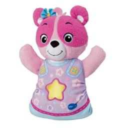 VTech Soothing Songs Bear, Pink