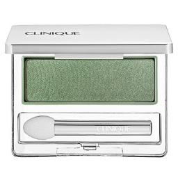 New Item CLINIQUE ALL MOUT SHADOW EYE SHADOW 0.07 OZ CLINIQUE/ALL MOUT SHADOW SOFT SHIMMER PACIFIC COAST .07 OZ EMERALD/GREEN