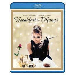 Breakfast at tiffanys (blu ray) (5.1 dts-hd/ws/eng/re-release) BR59159892