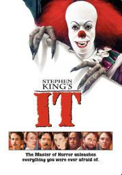 It (dvd/stephen king) D12198D