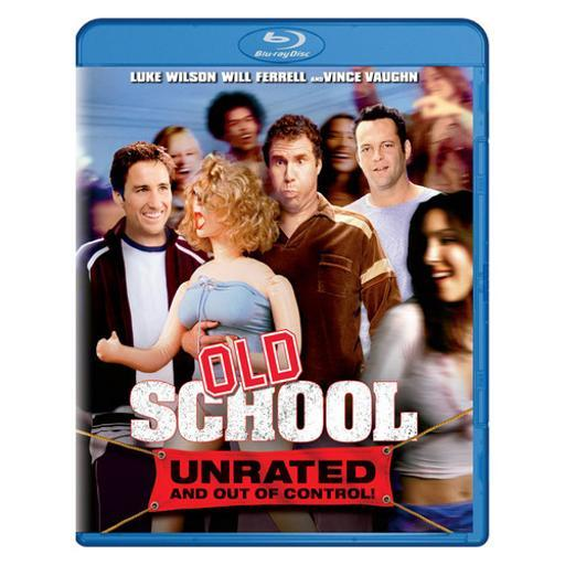 Old school (blu-ray/ur/ws)-nla M2USINXB6RKA9DSV