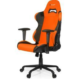 Arozzi north america torretta-or advanced gaming chair orange