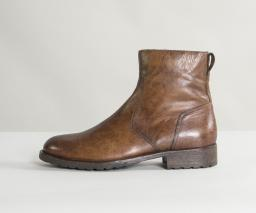 BELSTAFF Mens Atwell Open Toe Ankle Fashion Boots