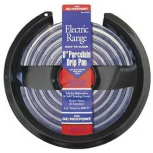Stanco 410-8 Electric Range Drip Pan 8