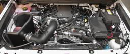 K&N 2015 Chevy Colorado 3.6L V6 Aircharger Performance Intake 63-3088